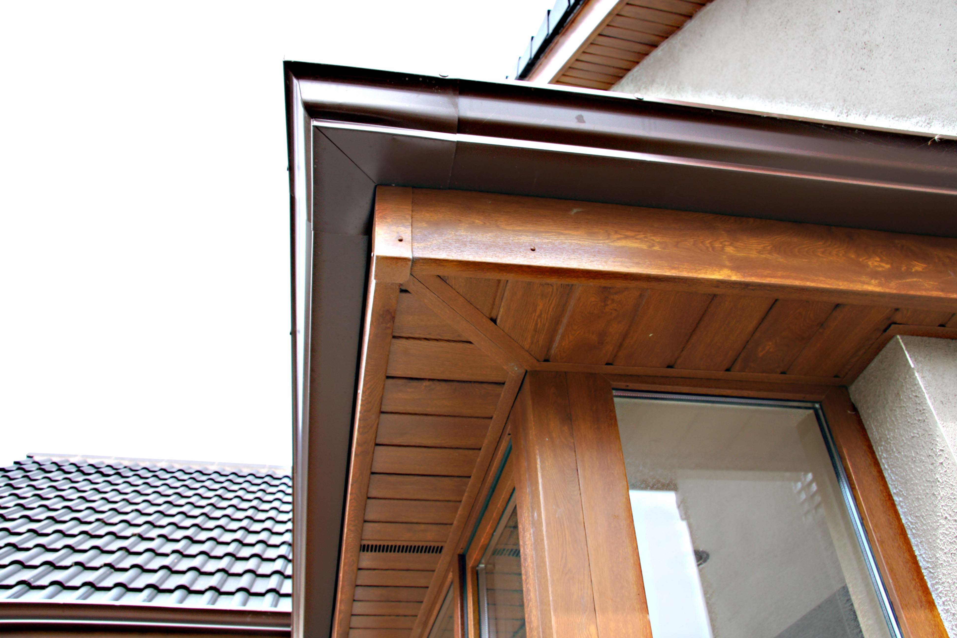 Weathershield For All Your Guttering Needs